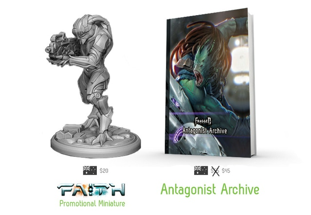 fragged empire antagonist archive pdf