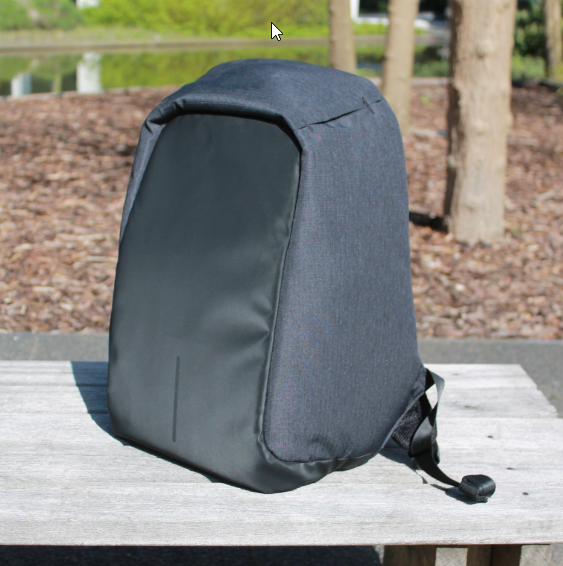 Bobby The Best Anti Theft Backpack By Xd Design Kickstarter