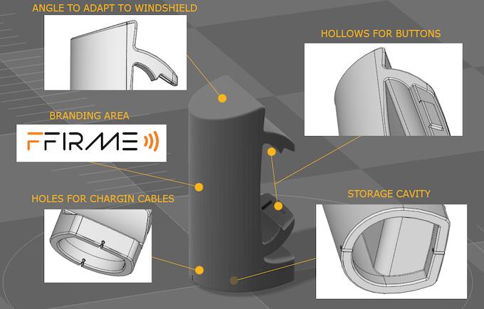 Some design details