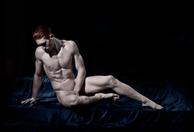 Jeroen Janssen from The Netherlands for Red Hot II