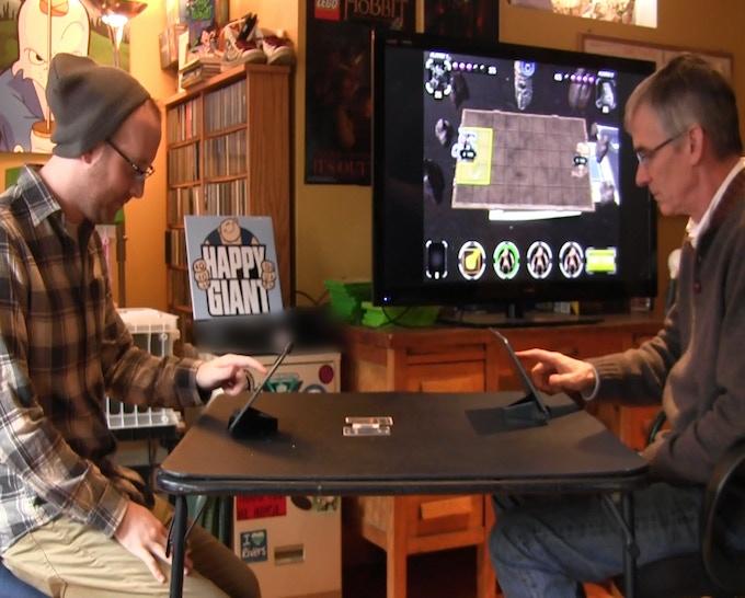 Gameplay Streaming via AppleTV