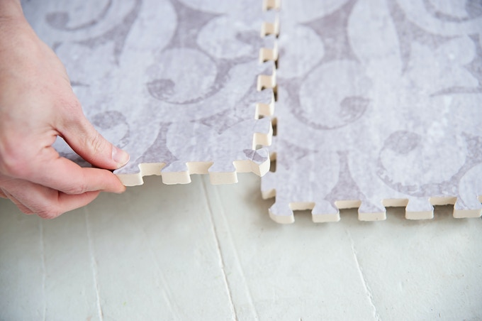 Little Nomad Beautifully Illustrated Printed Play Mats By Little