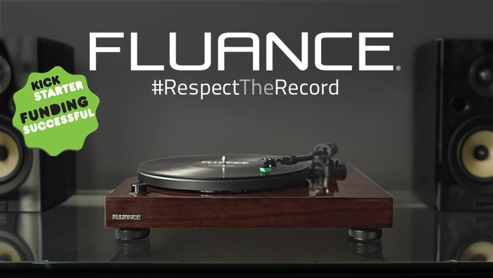 High fidelity belt driven turntable. A pure analog listening experience. No gimmicks. No fluff. Premium audio components only