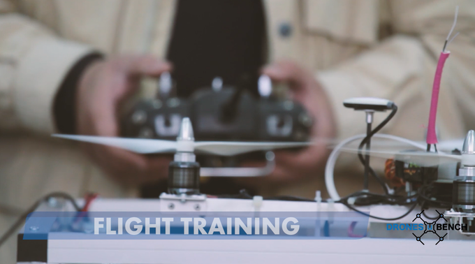 Flight training