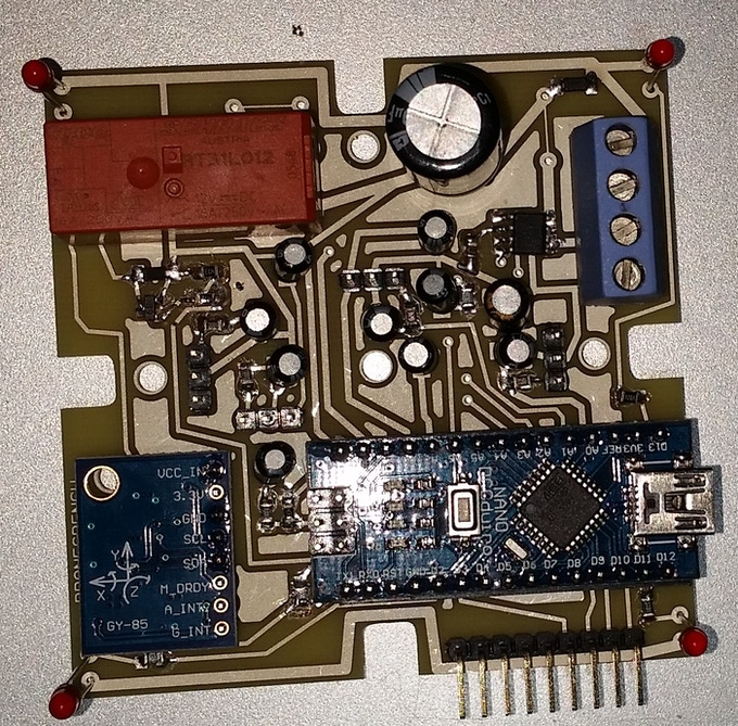 Board picture