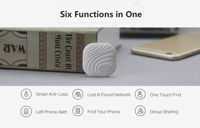 Six Functions in One