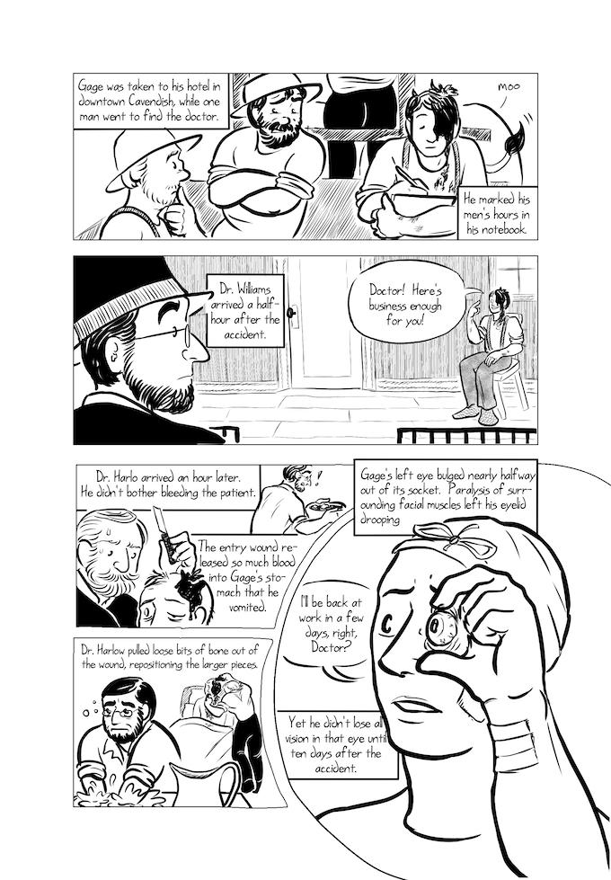 Boundless Vol. 1: A Science Comics Anthology by Olivia Li
