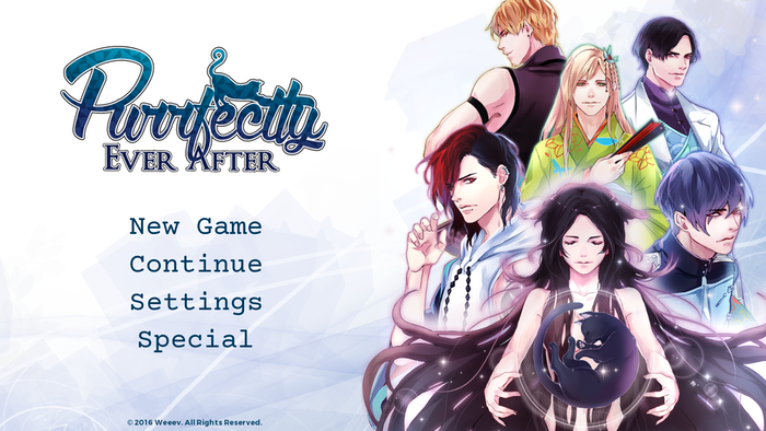 Cute characters, enchanting stories and engaging artworks! This otome visual novel needs your support to turn our dream into reality!