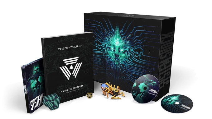 System Shock - Big Box Collectors Edition