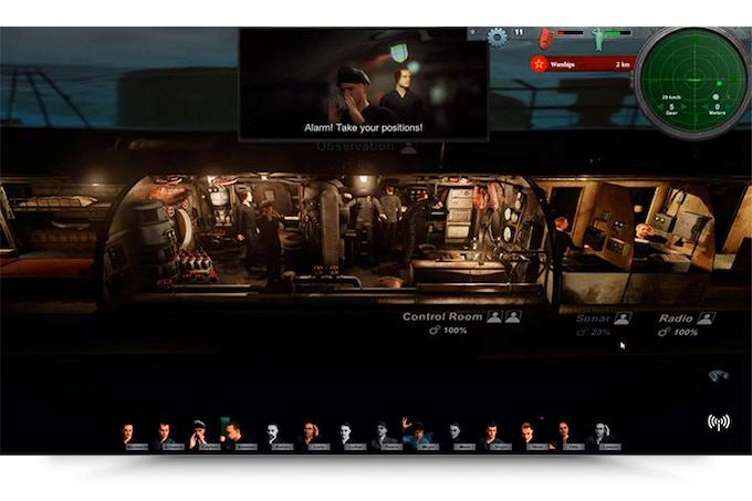 UBOAT - A WW2 Survival Sandbox by PlayWay — Kickstarter