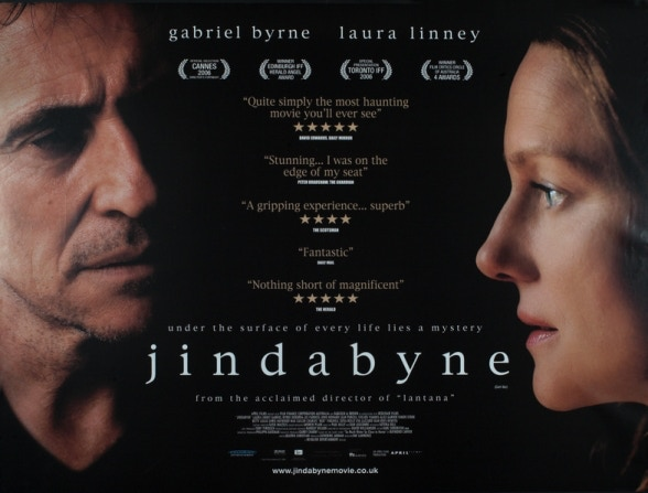 """Jindabyne (2006), based on Carver's """"So Much Water So Close to Home"""""""