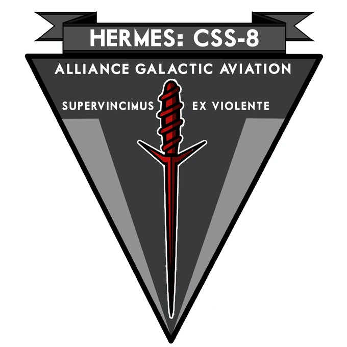 Patch #1: Hermes StarBlade Squadron CSS 8 Patch