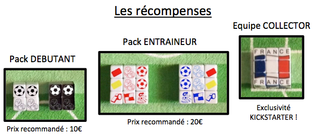 Gooaaaaal collectable dice game football series goal by laurent vergneau kickstarter - Peut on se baigner pendant la filtration de la piscine ...