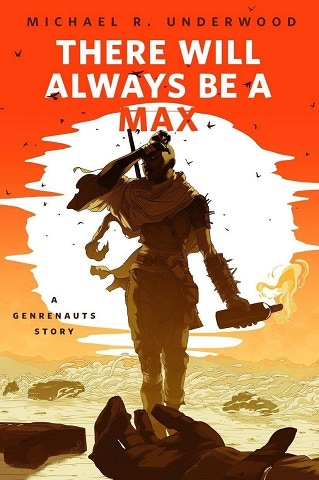 There Will Always Be a Max - Art by Goñi Montes