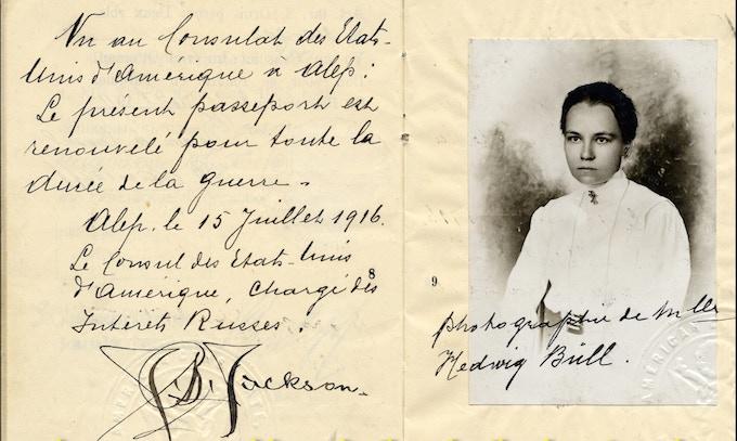 Anna Hedwig Büll