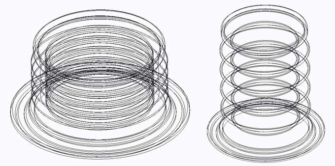 [Original designs of bellows]