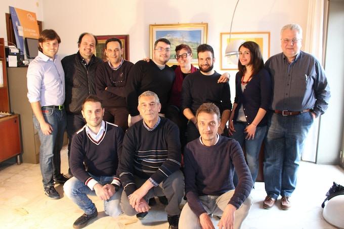 Homatron Team