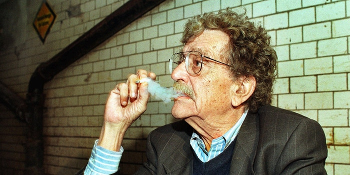 Kurt Vonnegut: Unstuck in Time
