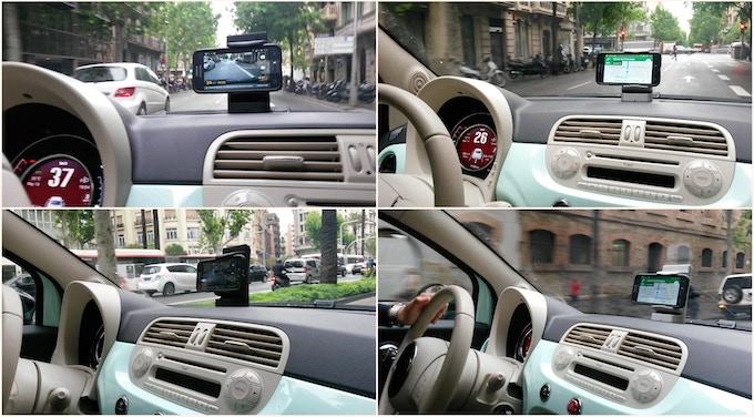 Big cars, small cars, always elegant, always practical