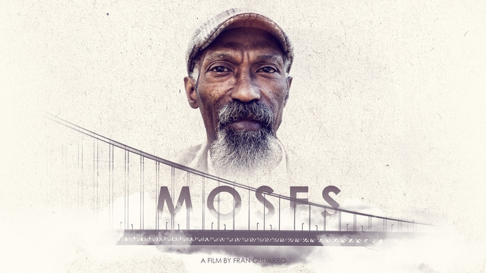 Homeless for 20 years in San Francisco, Moses starts in a student film launches him on a journey to reclaim his life, his family and his past as a gifted musician.