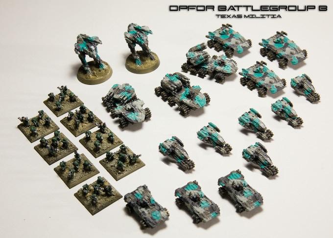 "OPFOR Battlegroup B ""Texas Militia"" (Click to Enlarge)"