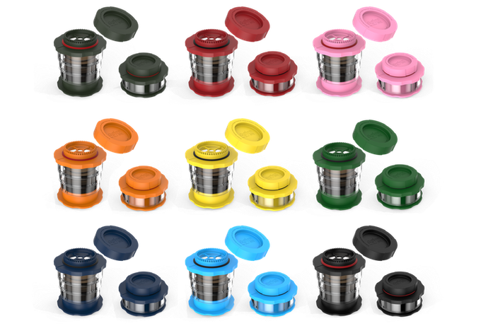 [Variety of colors to choose from]