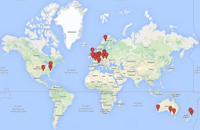 Wolsung Players Map