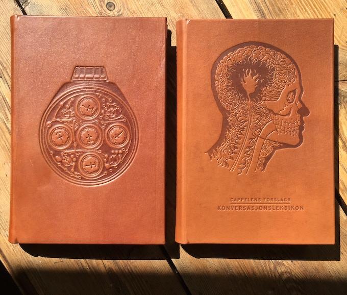 Bundle: 2.ed. CFKL I + 1st.ed. CFKL II, hardcover