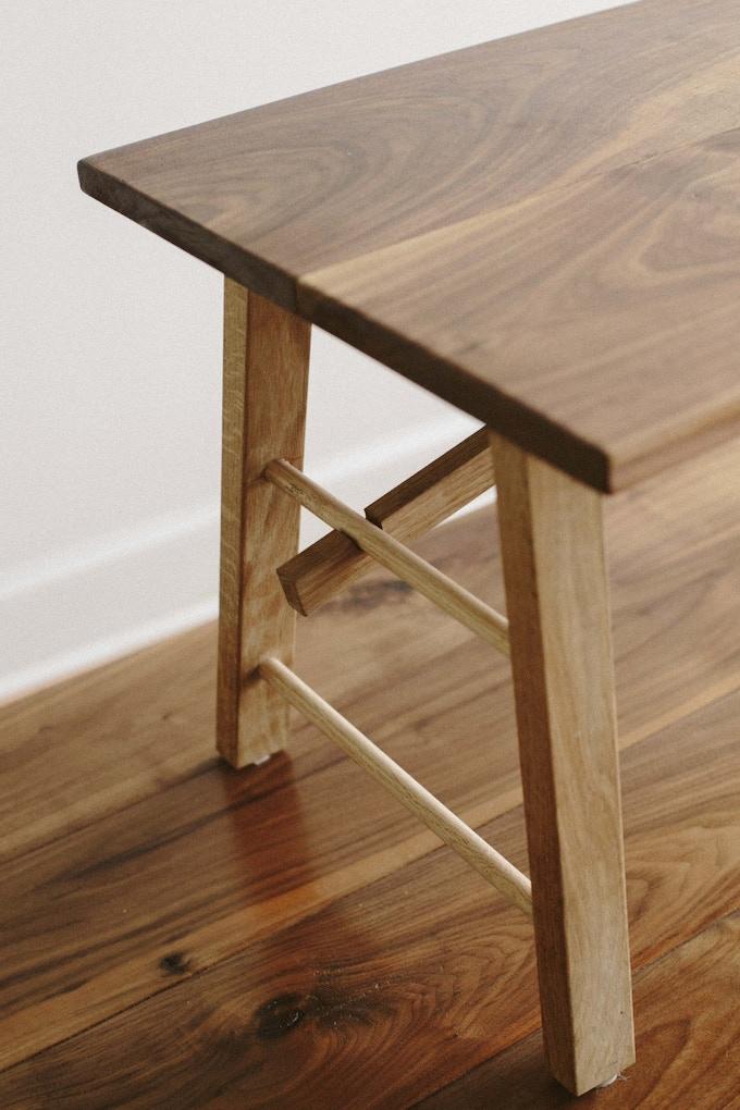The Everyday Folding Table By Collin Garrity Kickstarter