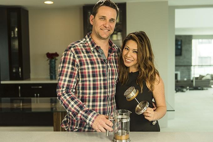 Jenni Morse & Scott Morse (Co-Founders)
