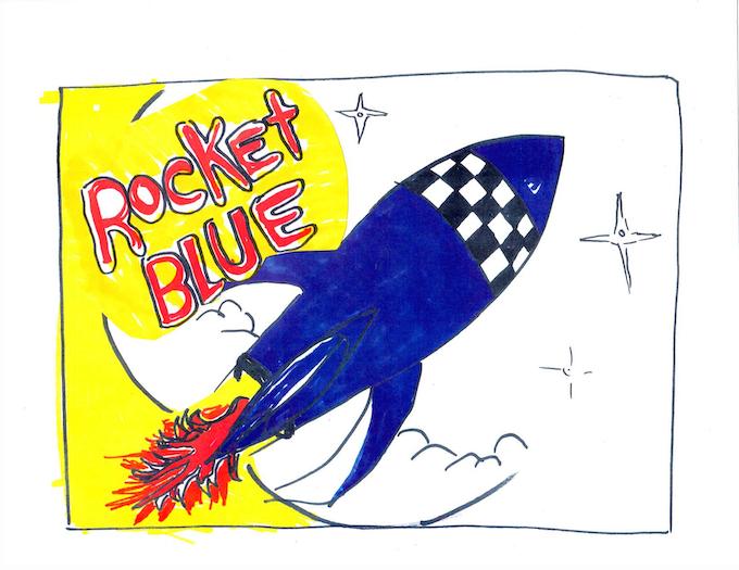 Pi Platter is designed by Rocket Blue Automation