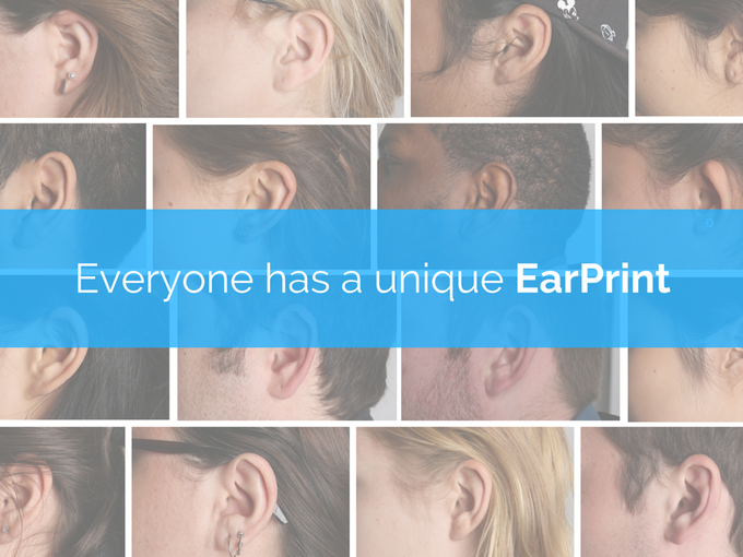 Every ear is different, just like a fingerprint. That's why Audibility Customs are designed with you and your EarPrint in mind.