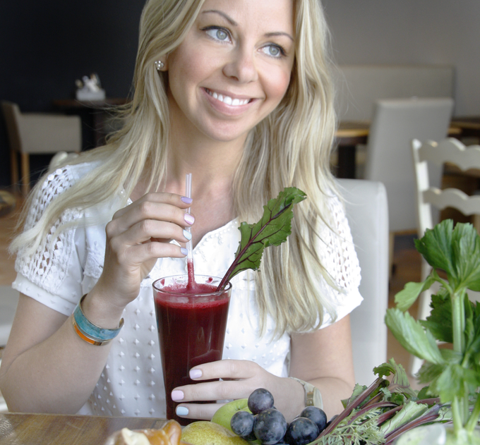 Steph, Nutritionist, Looking for someone to help with PR, marketing and brand development