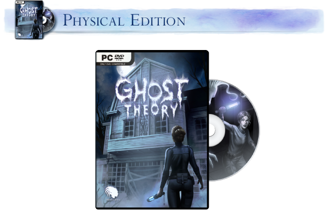 Ghost Theory - A serious take on paranormal research by
