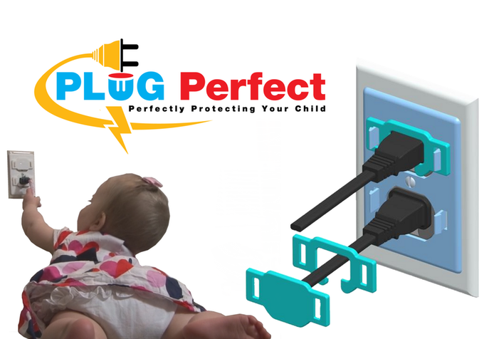 If you have a baby, you need Plug Perfect!