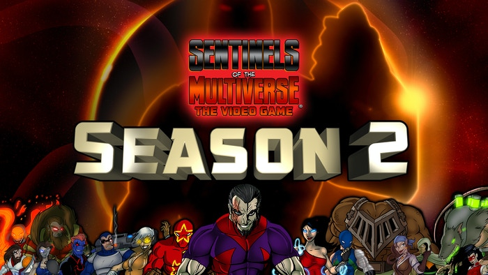 The remaining expansions for Sentinels of the Multiverse are coming to the Video Game! Vengeance, Villains, OblivAeon, and more!