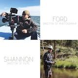 Shannon Vandivier & Ford Yates