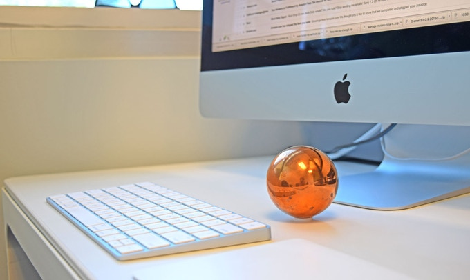 how to make a copper sphere