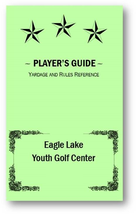 Golf yardage books and illustrated rules for public courses by the most public courses today simply could not afford the 1000s to have a yardage book developed by a professional firm and many still cant even manage to solutioingenieria Gallery