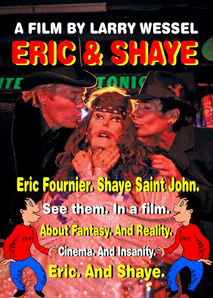 ERIC AND SHAYE