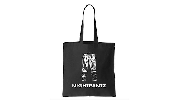 $35: Nightpantz tote