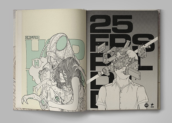 (mockup spread only)