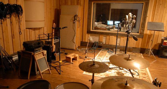 Studio Tracadièche