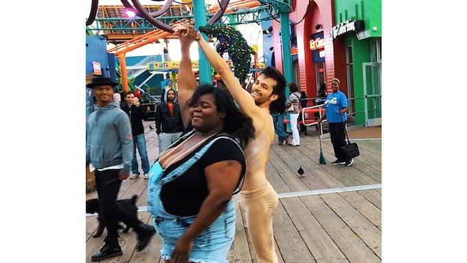 $75: Dance with Nightpantz founder Tim Lacatena!