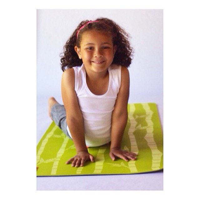 Mats are 52 inches long, recyclable, nontoxic, and designed just for kids!