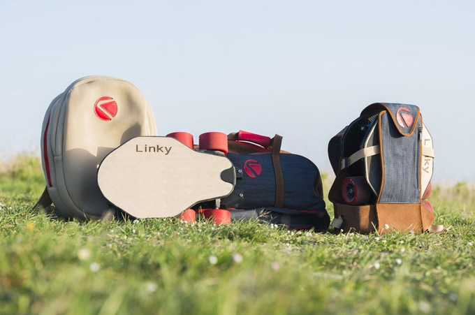 """The Linky """"family"""""""