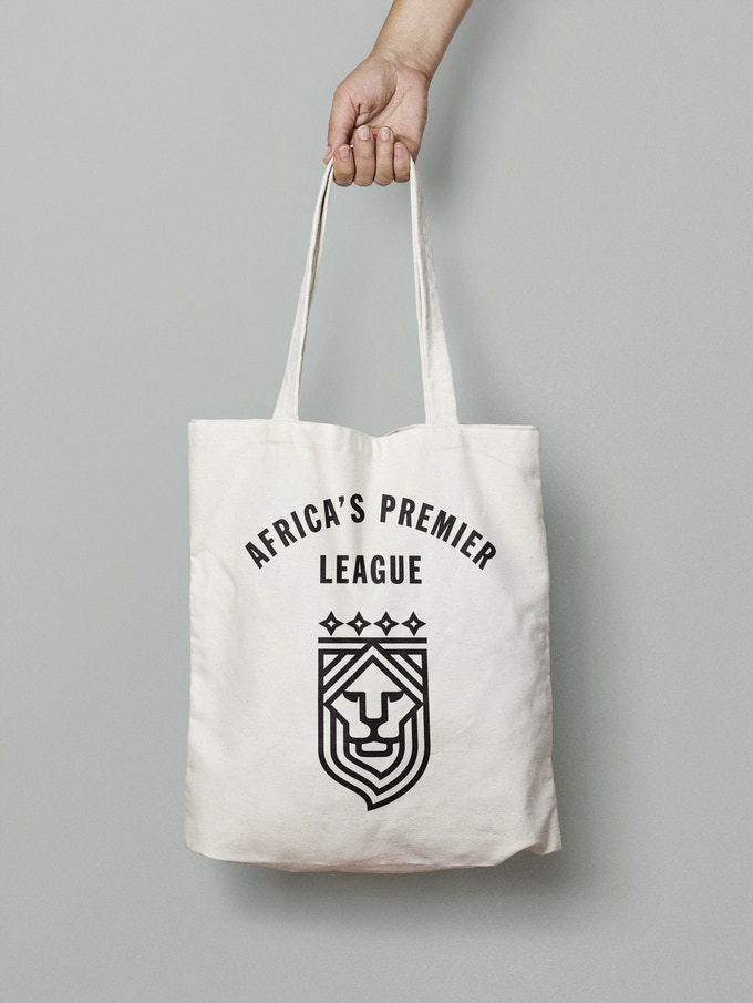 APL tote - free to all backers if we hit our £5,000 stretch target!