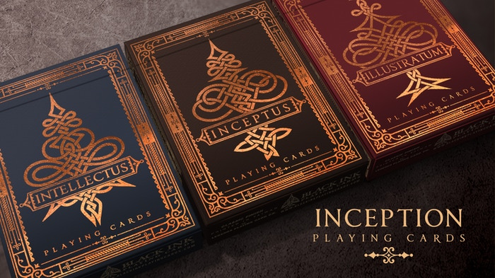 Elegant playing cards depicting the men and women whose ideas, theories, and inventions were ahead of their time.