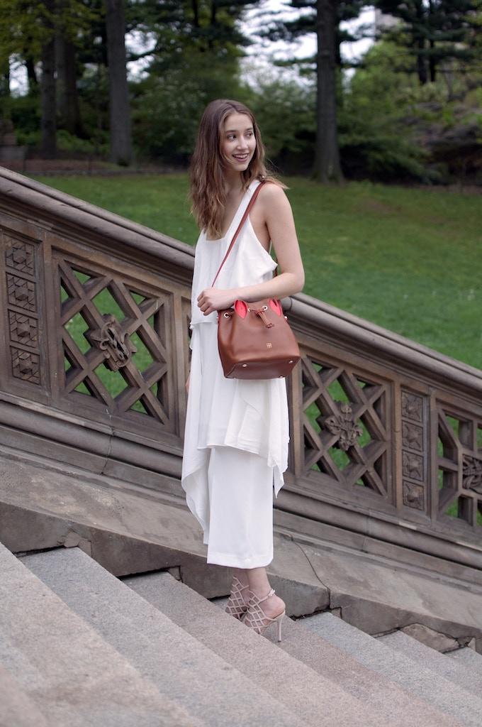 Boundless Bucket Bag Small