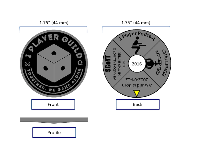 Sample image of coin